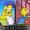 Die Simpsons finde die Fehler