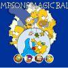 Die Simpsons Magischer Ball
