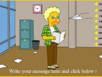 Sein eigenen Simpsons Character erstellen